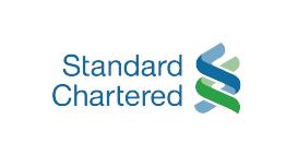 Standard Chartered-Testimonial